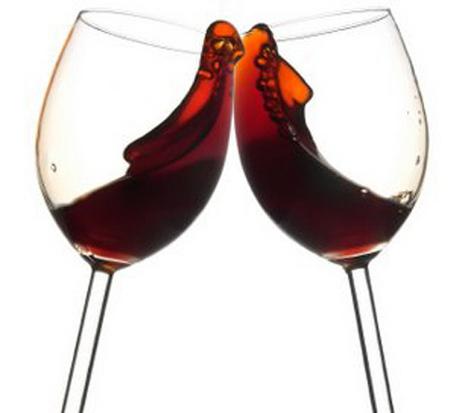 Afbeeldingsresultaat voor glaasje wijn